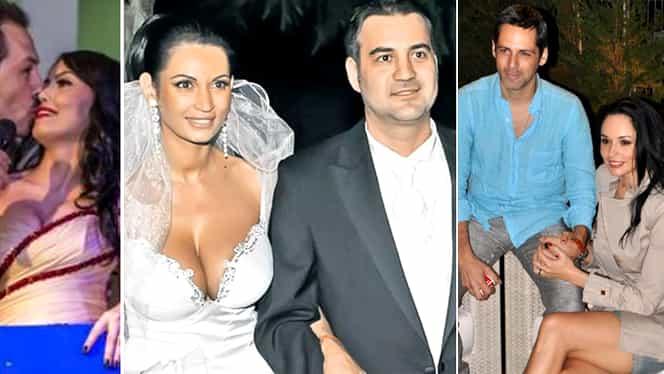 TOP 25 – Vedete din România înşelate de soţi sau iubiţi. Cele mai scandaloase amantlâcuri din showbiz
