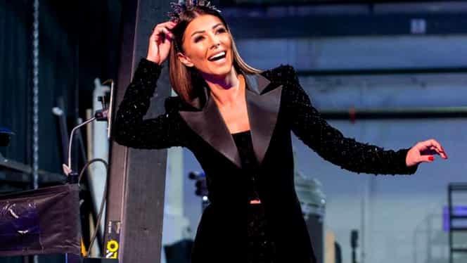 Prima gală de la Bravo, ai stil! Celebrities! Cine va fi eliminată din show-ul de la Kanal D? Andreea Tonciu, ținută de mii de euro. FOTO