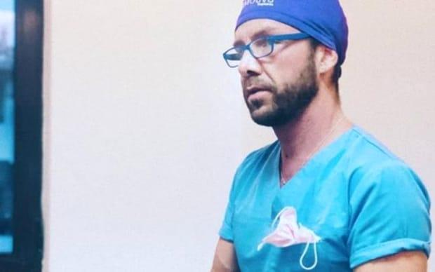NEWS ALERT. Ce au decis magistrații în cazul medicului Italian cu 8 clase, Matteo Politi