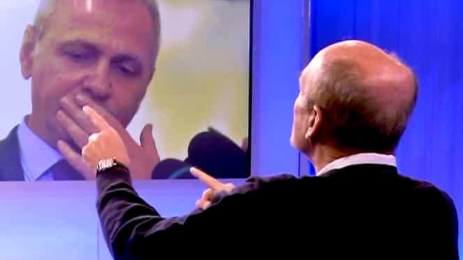 """CTP, după mesajul lui Liviu Dragnea de 1 Decembrie: """"Nu va renunţa la întoarcerea în politică"""""""