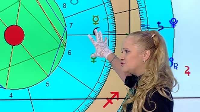 Astrograma României pentru 2020. Mariana Cojocaru anunță situații dificile pe tot parcursul anului
