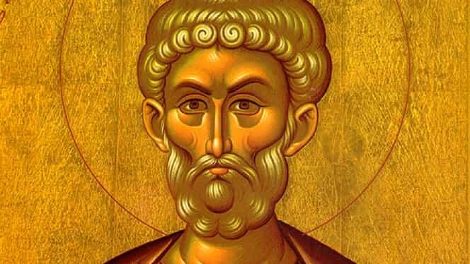 Calendar ortodox pentru marți, 10 decembrie 2019. Este pomenit Sfântul Mina