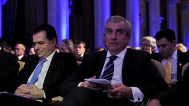 Călin Popescu Tăriceanu s-a decis! ALDE susține guvernul lui Ludovic Orban