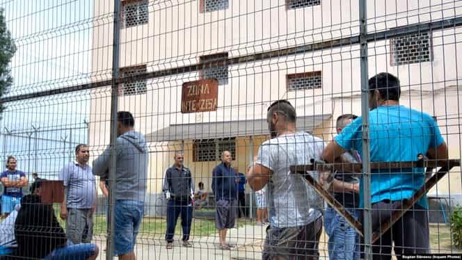 Peste 500 de condamnaţi eliberaţi în baza recursului compensatoriu au recidivat în ultimii 2 ani