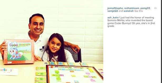 Fetița minune în vârstă de 10 ani care a primit ofertă de angajare de la Google! Invenția genială a copilei