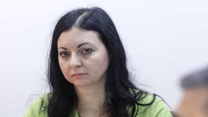 Cine este Tatiana Toader! Numită noul vicepreşedinte al CSM. Procuroarea a boicotat ședințele în care urma să fie validată Adina Florea la SIIJ