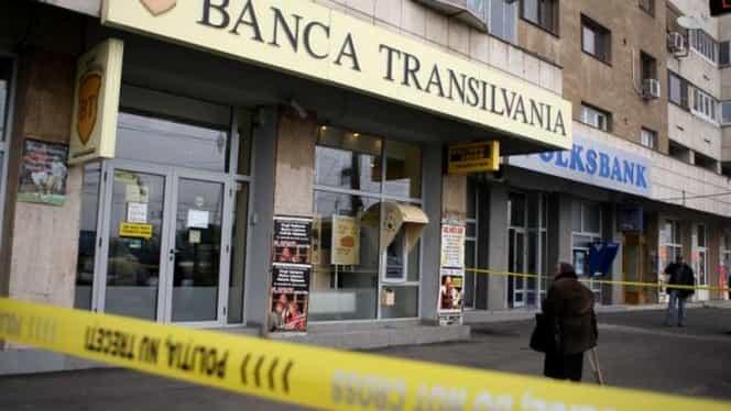 Banca Transilvania, în colaps. Acțiunile au ajuns la minus 9%. Reacția instituției