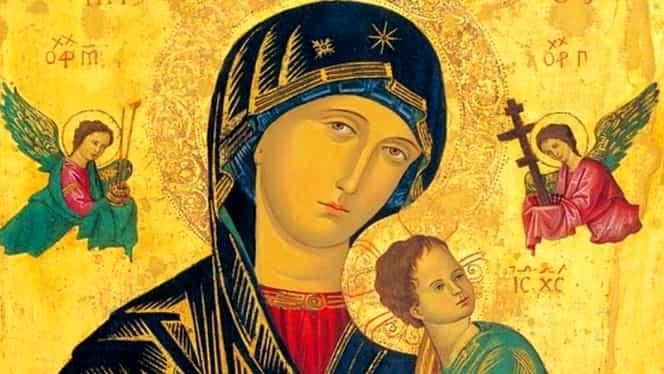 Tradiții și obiceiuri de Sfânta Maria. 3 lucruri pe care nu trebuie să le faci sub nicio formă azi!