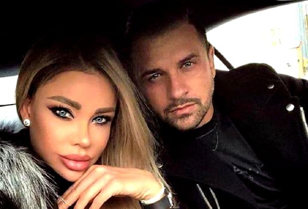 Bianca Drăguşanu, scandal uriaş cu Alex Bodi! A fost nevoie de intervenţia Poliţiei