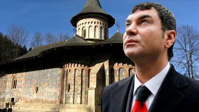 """Un preot SARE în APĂRAREA lui Borcea: """"Nimeni nu are dreptul să-l JUDECE! Un copil este o binecuvîntare!"""""""
