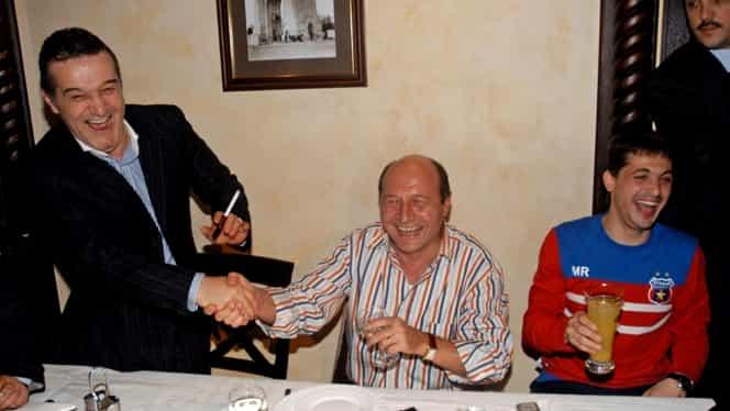 Marele absent de la nunta Teodorei Becali. Mirel Rădoi, finul lui Gigi Becali, a anunţat că nu vine la eveniment