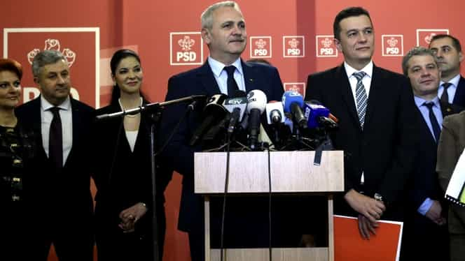Majorarea alocațiilor 2019: Cum au contribuit Liviu Dragnea și PSD la această măsură