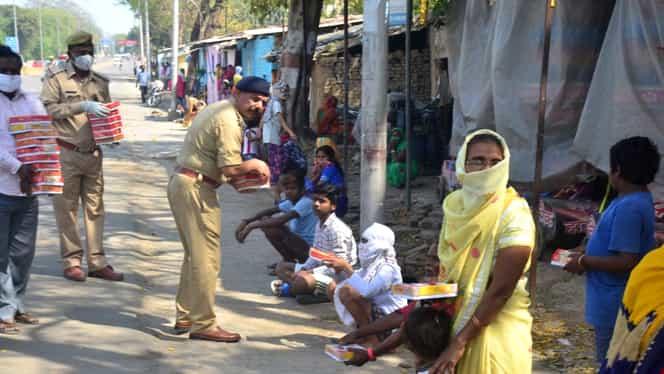 Panică în India! 40 de mii de oameni în carantină din cauza unui predicator infectat cu coronavirus