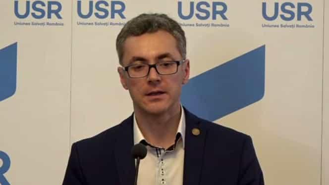 Deputat USR, declarație surprinzătoare despre decizia CCR cu privire la protocoalele SRI