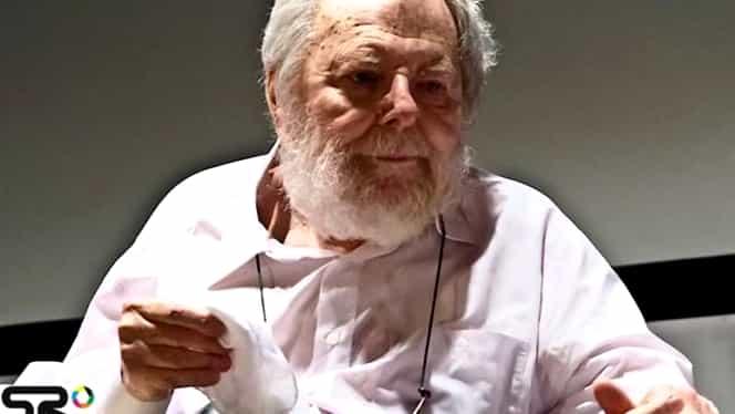 Lucian Pintilie, în stare gravă la spitalul Elias din Capitală!
