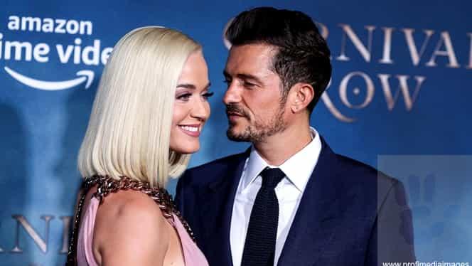 Katy Perry, însărcinată cu primul ei copil. Cântăreața a dezvăluit sarcina prin intermediul unei melodii. VIDEO