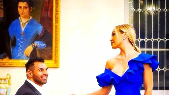 Nuntă mare în familia lui Pepe – Raluca Podea se mărită