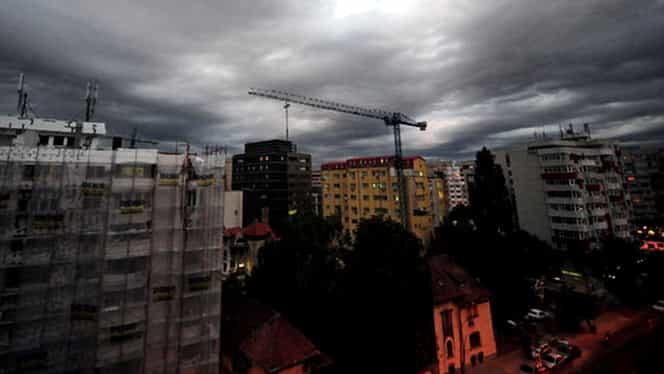 Prognoza meteo sâmbătă 16 martie! Vremea în București, Iași, Constanța, Brașov sau Cluj. Cer noros în cea mai mare parte