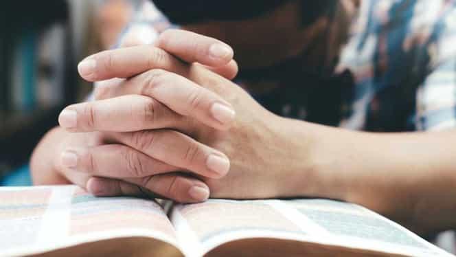 Cea mai puternică rugăciune de iertare a păcatelor în postul Paștelui