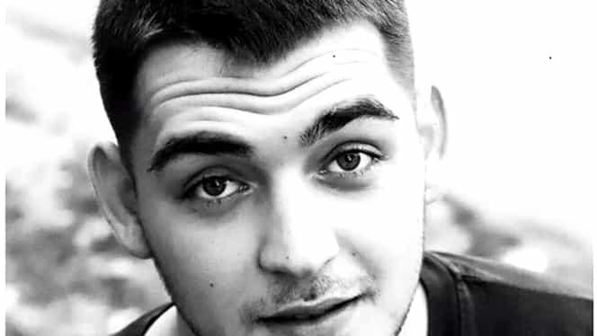 Cine e actorul atacat cu cuțitul în sala de cinema din Timișoara. Raul Daniel Andrici e actorul pricipal al filmului