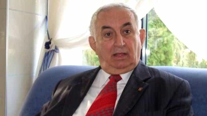 Marius Sala a murit! Academicianul s-a stins din viață la 85 de ani