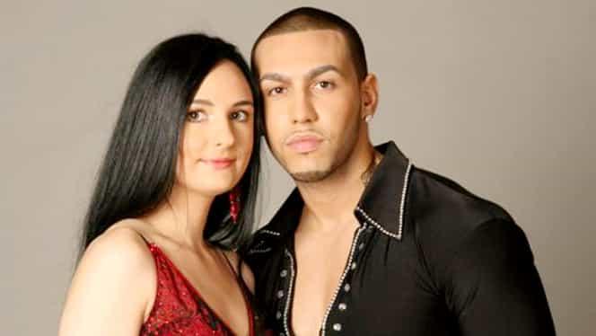 """În 2007, Cristina a câştigat sezonul 4 de la """"Dansez"""", pentru soţul ei, care suferea de o boală foarte rară! TRANSFORMAREA E ŞOCANTĂ! Cum arată cei doi acum"""