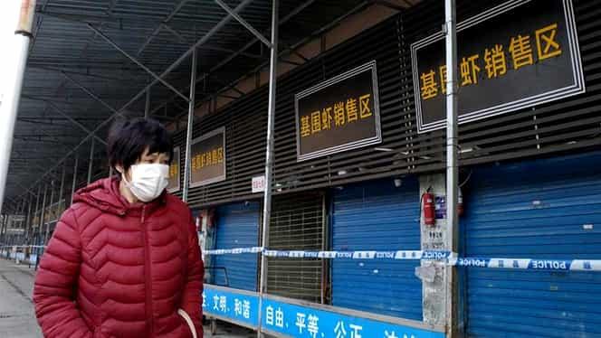 Anunț îngrijorător al autorităților chineze! Virusul se poate transmite de la om la om