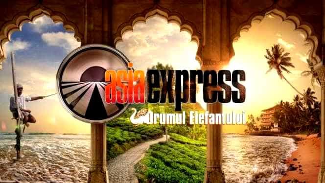 Asia Express Live Stream Online pe Antena 1 – Duminică, 10 martie