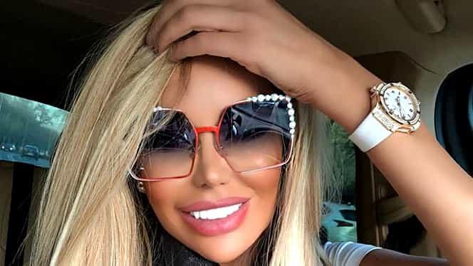 Din ce face bani Bianca Drăgușanu?Ce viață de lux are frumoasa blondă