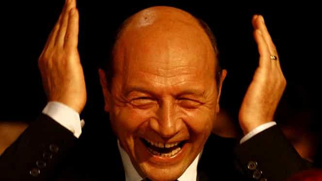 """Traian Băsescu este convins că Viorica Dăncilă va pleca de la conducerea PSD după  rezultatul alegerilor prezidențiale: """"Era clar de la bun început"""""""