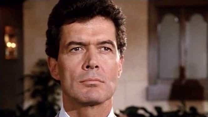 Actorul Daniel Pilon a murit! Românii îl cunosc din serialul Dallas!