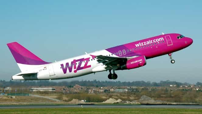 Wizz Air reduce frecvenţa zborurilor pe unele destinații afectate de coronavirus. Ce curse dispar din România