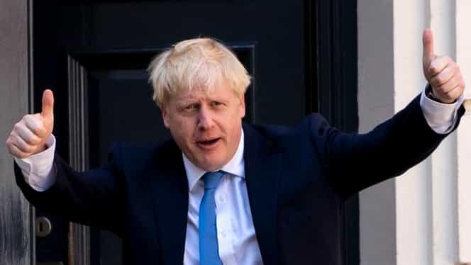 Marea Britanie iese din UE pe data de 31 ianuarie 2020! Victorie zdrobitoare pentru premierul Boris Johnson