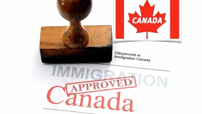 Canada acceptă 1.000.000 de imigranți în următorii 3 ani. E locul perfect unde să fugi de actuala guvernare. Cum îți faci actele?