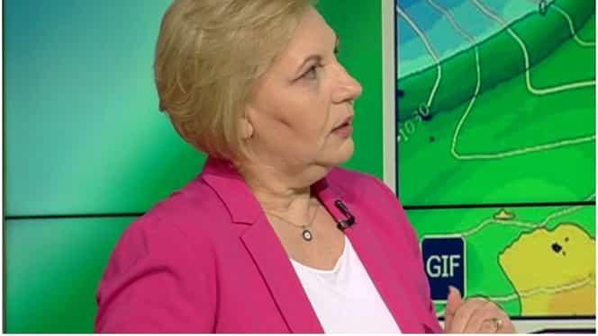 Elena Mateescu, director ANM, despre cum va fi prognoza meteo în ianuarie și februarie