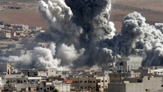 Atacul SUA în Siria poate inflama întreaga planetă! La ce se aşteaptă experţii militari români!