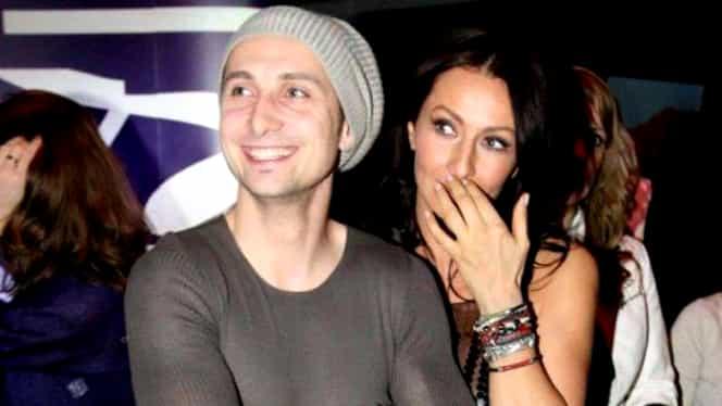 """De ce s-au despărţit, de fapt, Mihaela Rădulescu şi Dani Oţil: """"Îți face mai bine aia decât mine"""""""