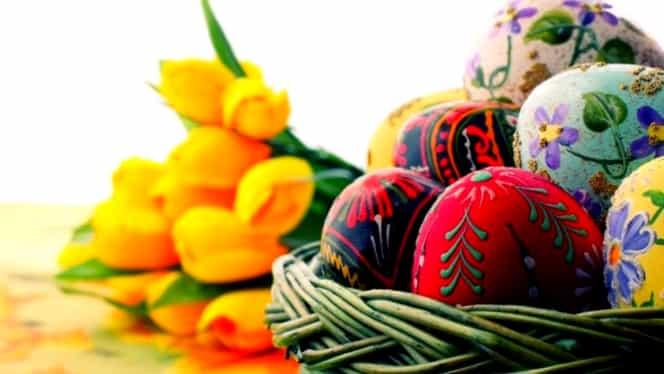 Când pică Paştele în 2020 la catolici! Mai sunt 52 de zile până la Învierea Domnului