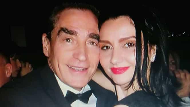 Cât de bine arată Silvia Chifiriuc la 47 de ani! Soția lui Petre Roman face mult sport. FOTO