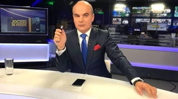 Cozmin Gușă a anunțat ce se întâmplă cu emisiunea lui Rareș Bogdan de la Realitatea TV