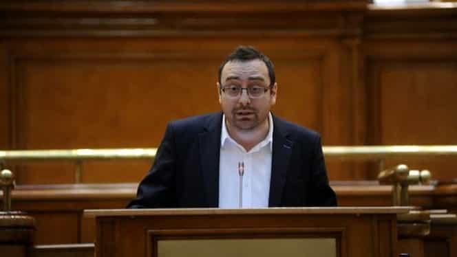 Doi parlamentari s-au întors în PSD, deși săptămâna trecută au bătut palma cu Pro România
