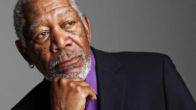 DOLIU la Hollywood! Nepoata lui Morgan Freeman a fost UCISĂ pe stadă