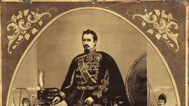 161 de ani de la Mica Unire. Blestemul lui Alexandru Ioan Cuza: unul dintre copii s-a sinucis, celălalt s-a stins din cauza bolii