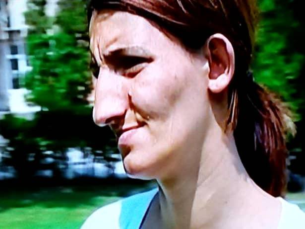 """O mai ştii pe Nadia? Îi era ruşine să iasă din casă. Vecinii îi spuneau """"Vrăjitoarea"""" şi se fereau de ea!"""