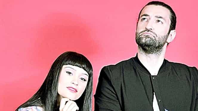"""Smiley și Irina Rimes, moment tensionat la Vocea României, de la Pro TV: """"Uite câte femei stau la coadă"""""""