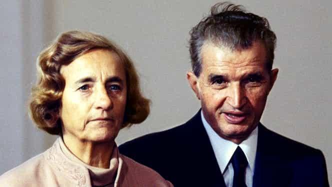 Ce i-a spus Elena Ceaușescu lui Nicolae înainte de execuție. Ultimul dialog al soților Ceaușescu