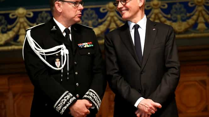 Prinţul Albert de Monaco, depistat pozitiv cu coronavirus! Comunicatul oficial al Casei Regale