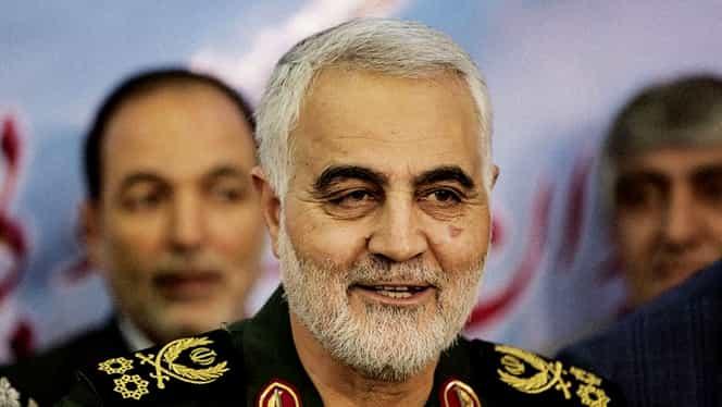 Doliu național în Iran. Teheranul amenință că declară război Statelor Unite după uciderea generalului Qassem Soleimani