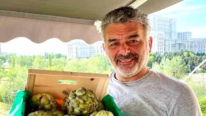 """Chef Joseph Hadad, afectat de criză. Restaurantele sale, închise: """"Este mai bine să protejez echipele"""""""