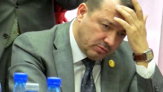Hoţii au furat bolidul de 150 de mii de euro al unui deputat, chiar de sub nasul SRI